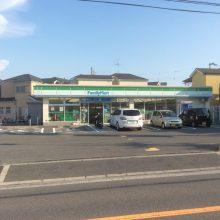 堺市東区コンビニ店舗