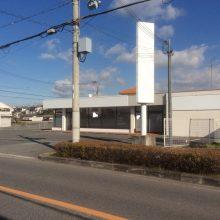 岸和田市コンビニ店舗