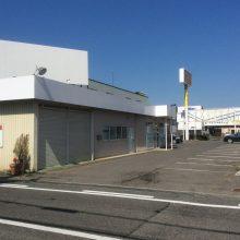 岸和田市ロードサイド店舗