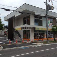 深井駅・店舗・事務所