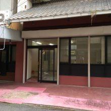 和泉市駅近店舗