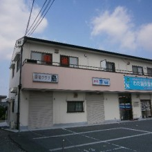 貸事務所 和泉市阪本町