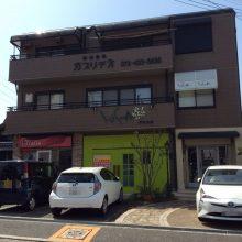 岸和田市土生町店舗