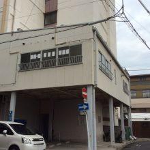 和泉府中駅近事務所