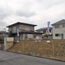 堺市南区庭代台1丁:土地