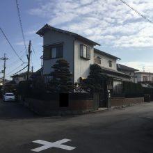 堺市南区庭代台4丁:土地