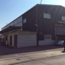 堺市北区倉庫