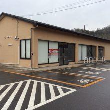 京都市ロードサイド店舗