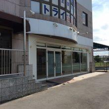 和泉市ロードサイド店舗
