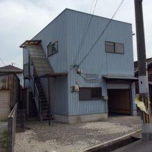 岸和田市倉庫
