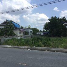 堺市西区山田3丁:土地