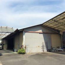 和泉市倉庫