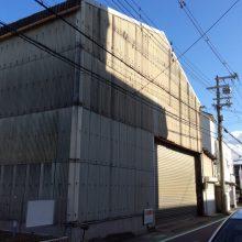 泉佐野市倉庫
