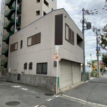 堺市ロードサイド店舗