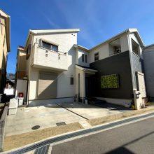 堺市南区檜尾:戸建て